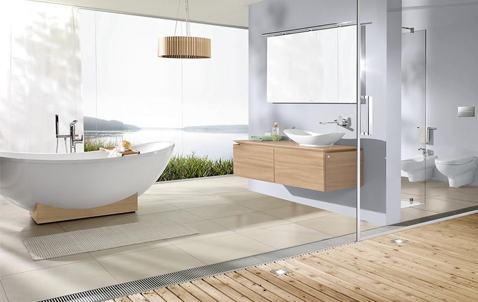 Bath Design Planning Tools Style Finders Villeroy Boch