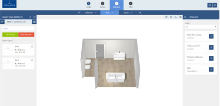 Bathroom planner - design your own dream bathroom online ... | {Badplaner online 86}