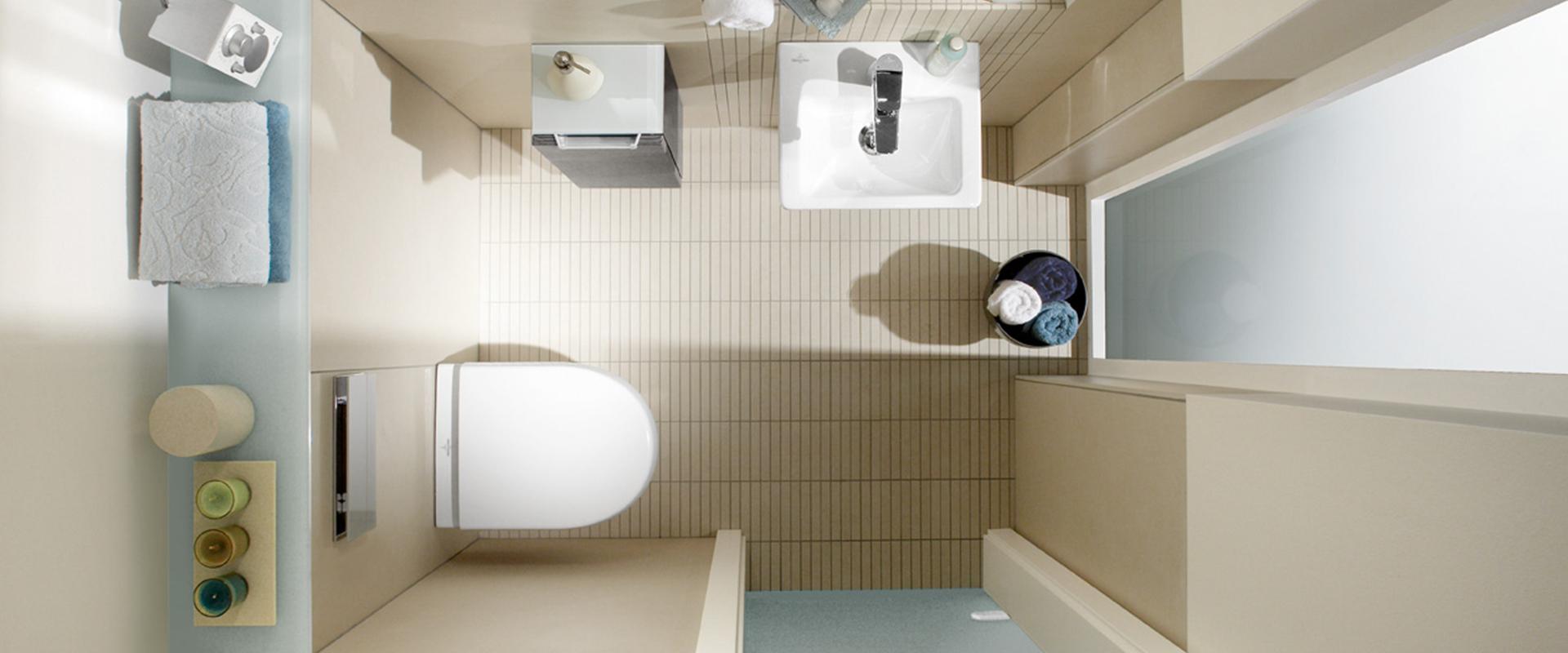 Bathroom Solutions From Villeroy U0026 Boch