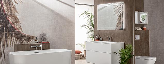 All bathroom solutions