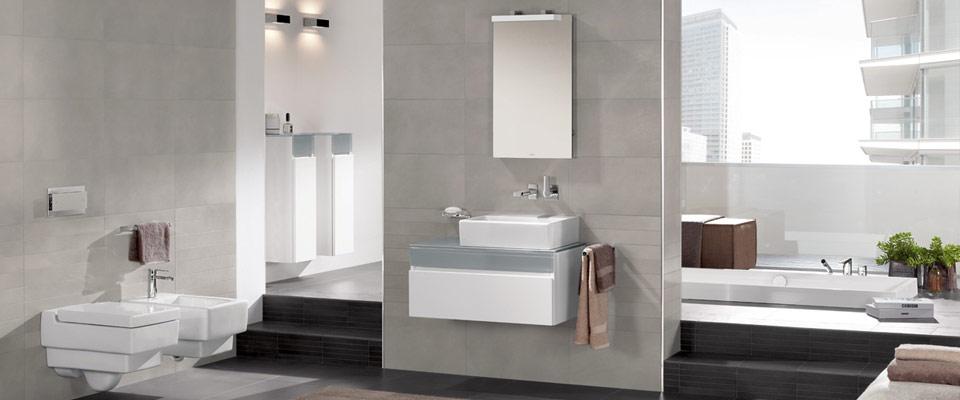 Bathroom fixtures wellness at home villeroy boch - Villeroy et boch salle de bain prix ...