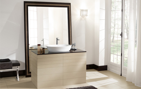 Artis collection from Villeroy & Boch