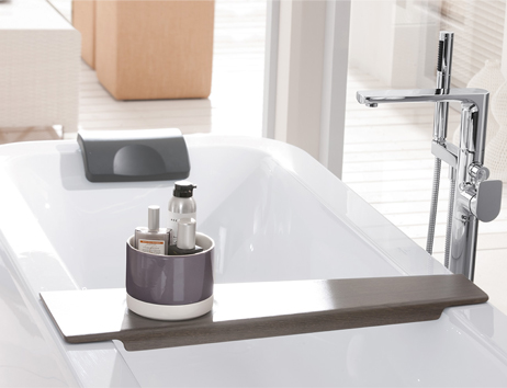 Fittings For The Bathroom From Villeroy Boch