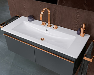 Washbasins And Bathroom Sinks From Villeroy Amp Boch