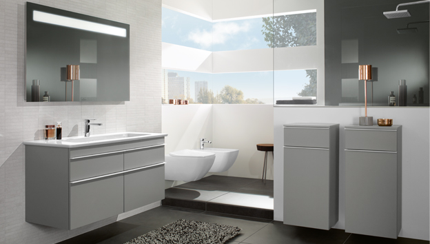 Ceramics - Care Tips For Your Bathroom Items - Villeroy & Boch