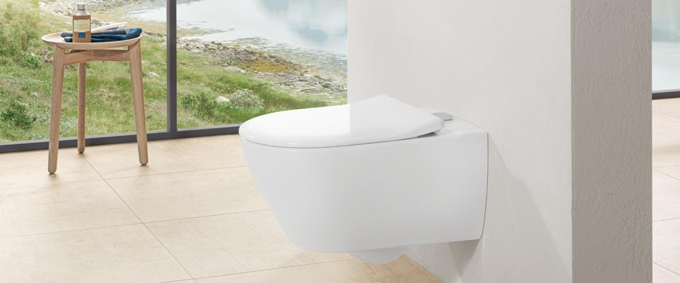 vifresh simple invisible fresh villeroy boch. Black Bedroom Furniture Sets. Home Design Ideas