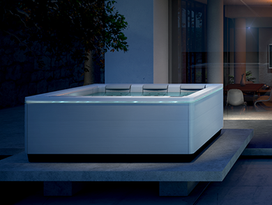 Hot tub Design Line Villeroy & Boch