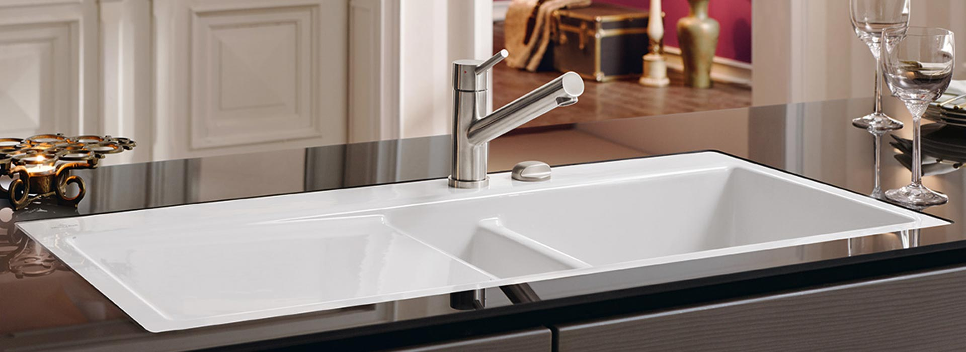 Genial Subway 60 Flat, Kitchen Tap Cosmo