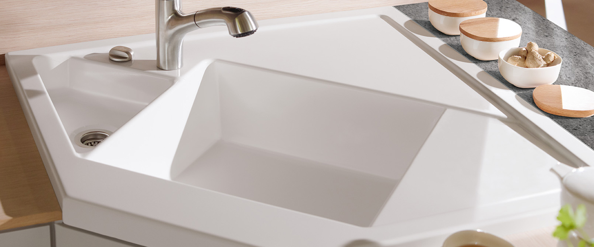 Tap Designs For Kitchens Design Your Kitchen With Villeroy Boch