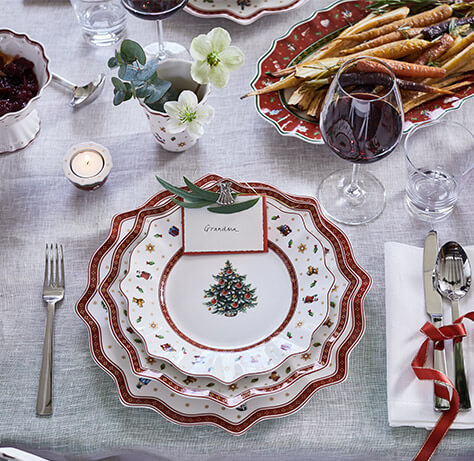 Villeroy Und Boch Weihnachten modern and traditional tables from villeroy boch