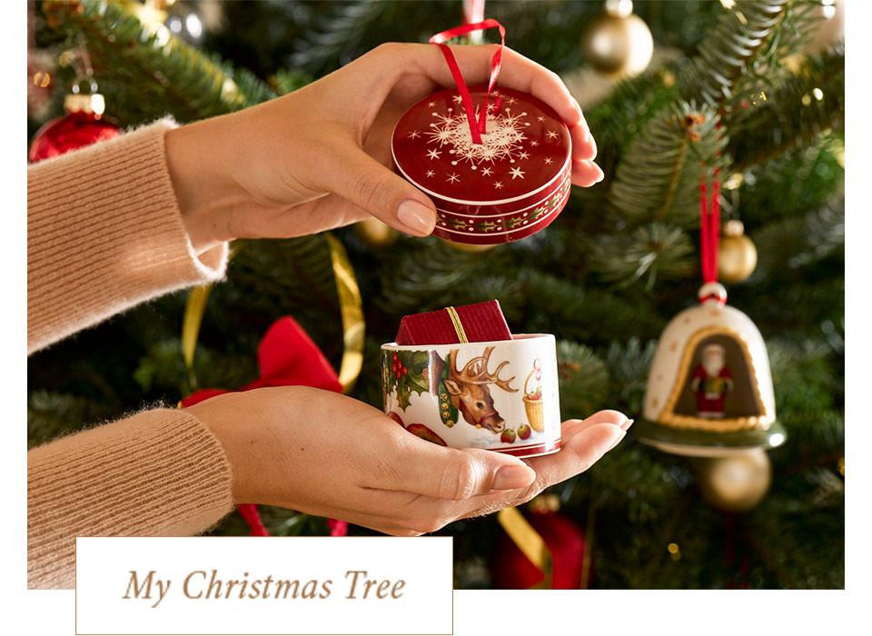 nostalgic ornaments ornaments north pole express set 3pcs 95cm