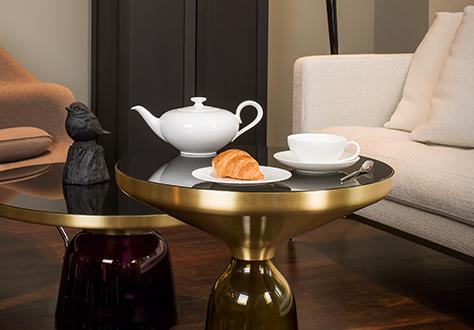 anmut the graceful and elegant tableware series villeroy boch. Black Bedroom Furniture Sets. Home Design Ideas