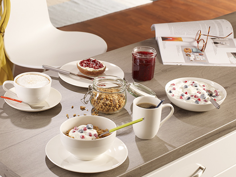 For me to be enjoyed at any time of the day villeroy - Villeroy boch vajillas ...