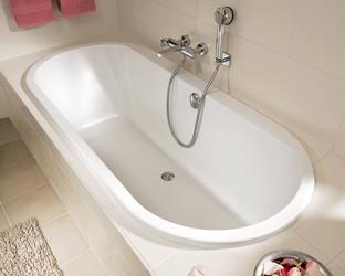 Baths Villeroy Amp Boch