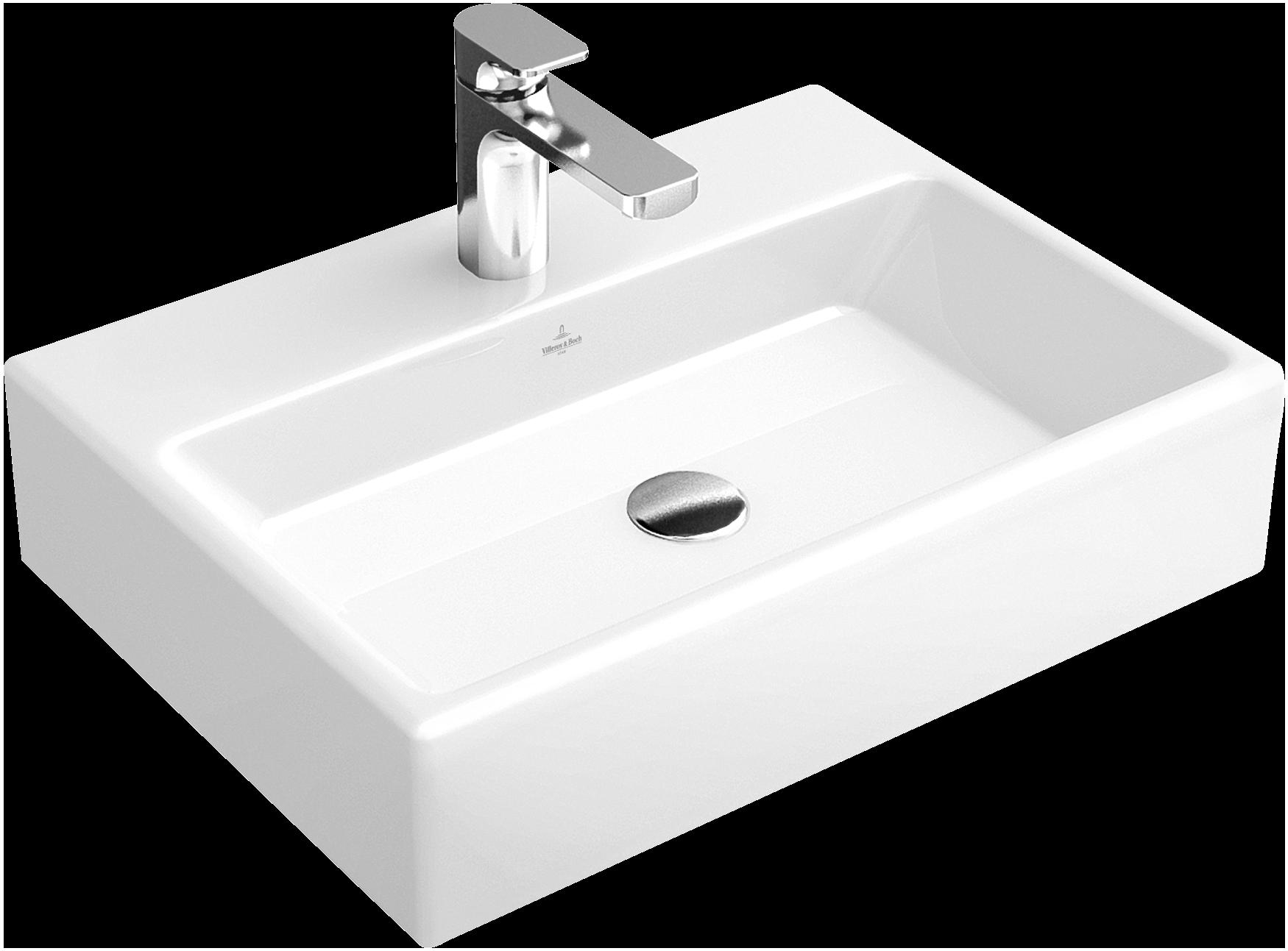 memento washbasin angular 51335f villeroy boch. Black Bedroom Furniture Sets. Home Design Ideas