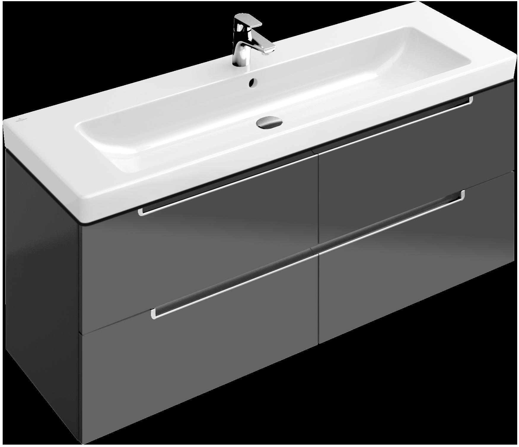 subway 2 0 vanity unit a69100 villeroy boch. Black Bedroom Furniture Sets. Home Design Ideas