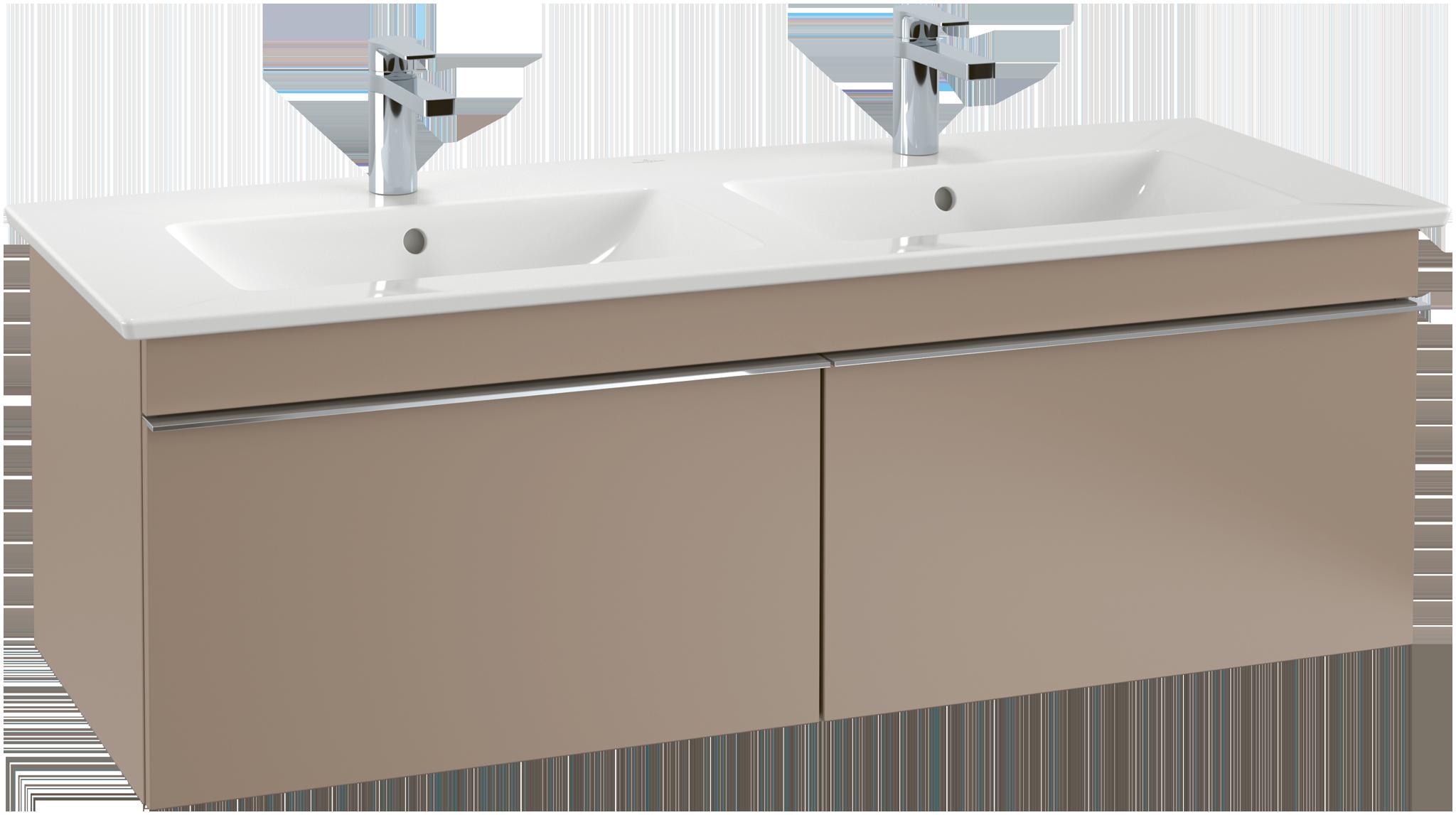 Venticello vanity unit a93901 villeroy boch for Villeroy and boch bathroom vanity units