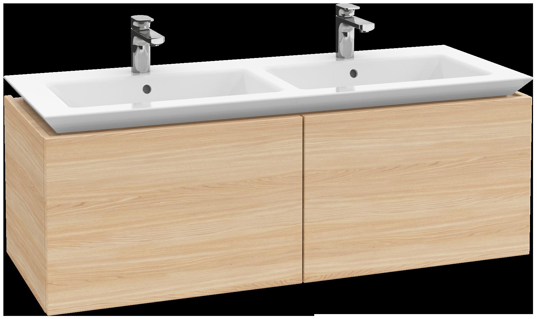legato vanity unit b24200 villeroy boch. Black Bedroom Furniture Sets. Home Design Ideas