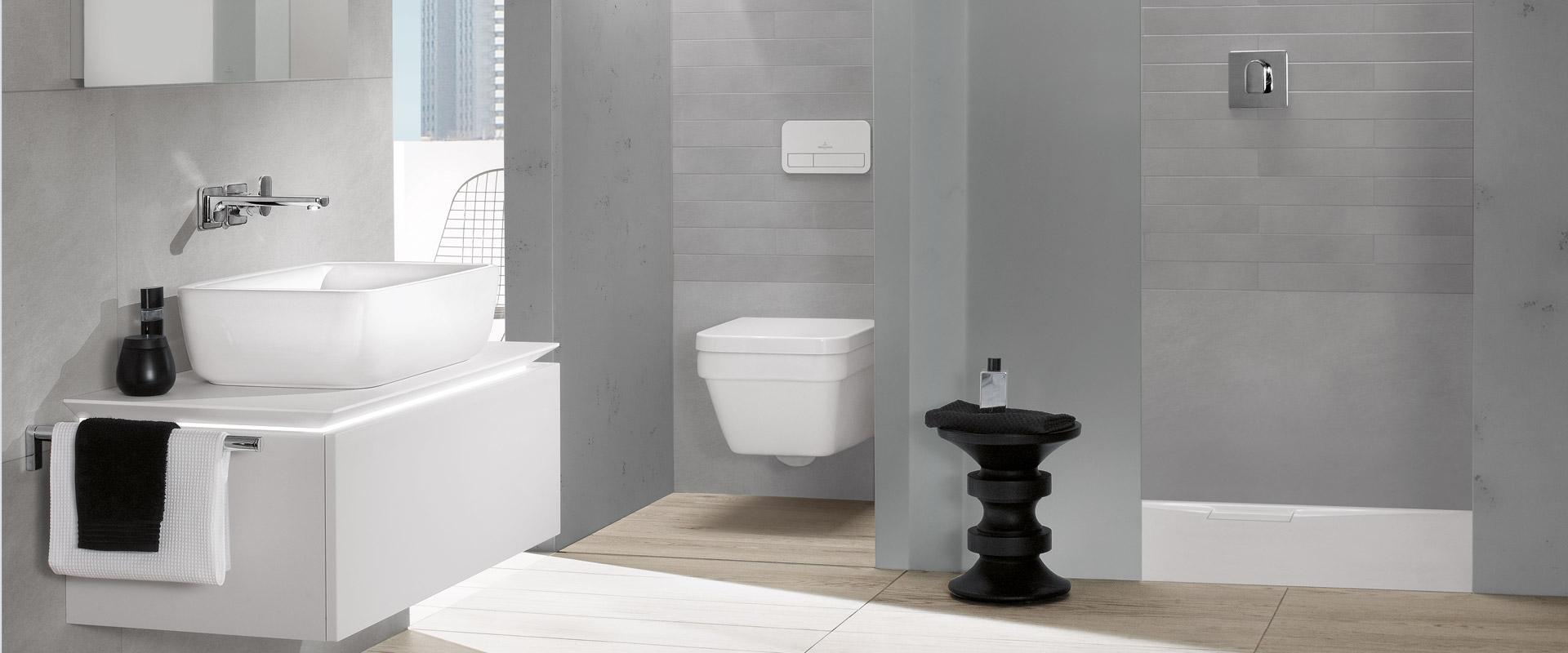 architectura cer - Bathroom Designs Villeroy And Boch