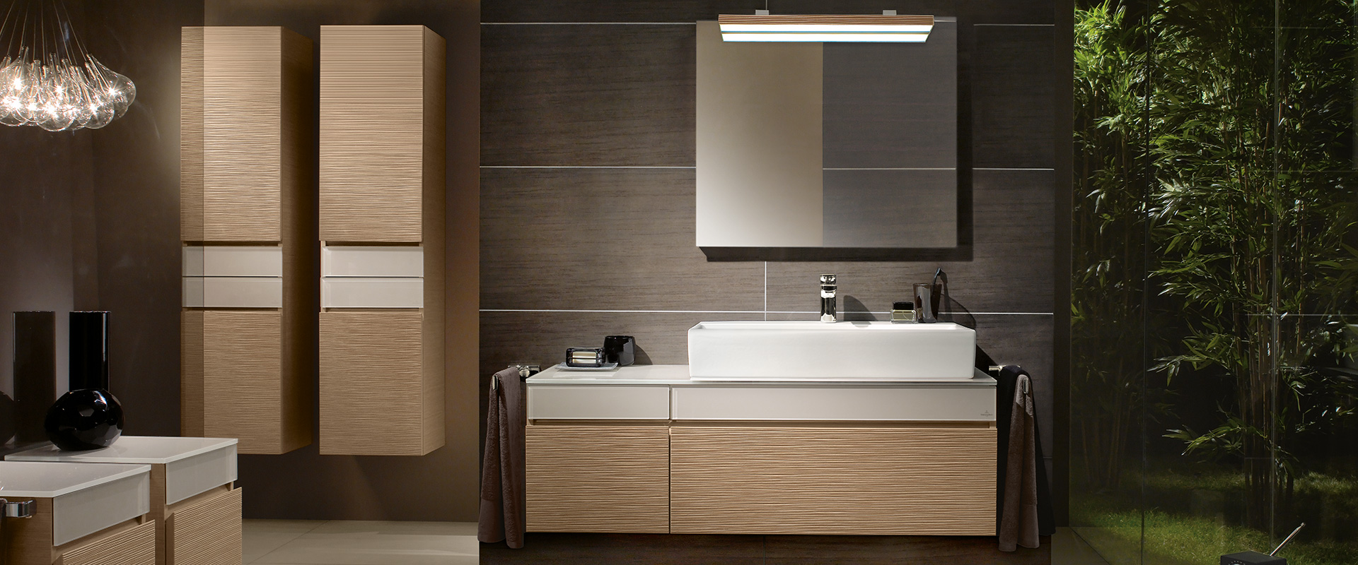 villeroy and boch bathroom cabinets design decoration