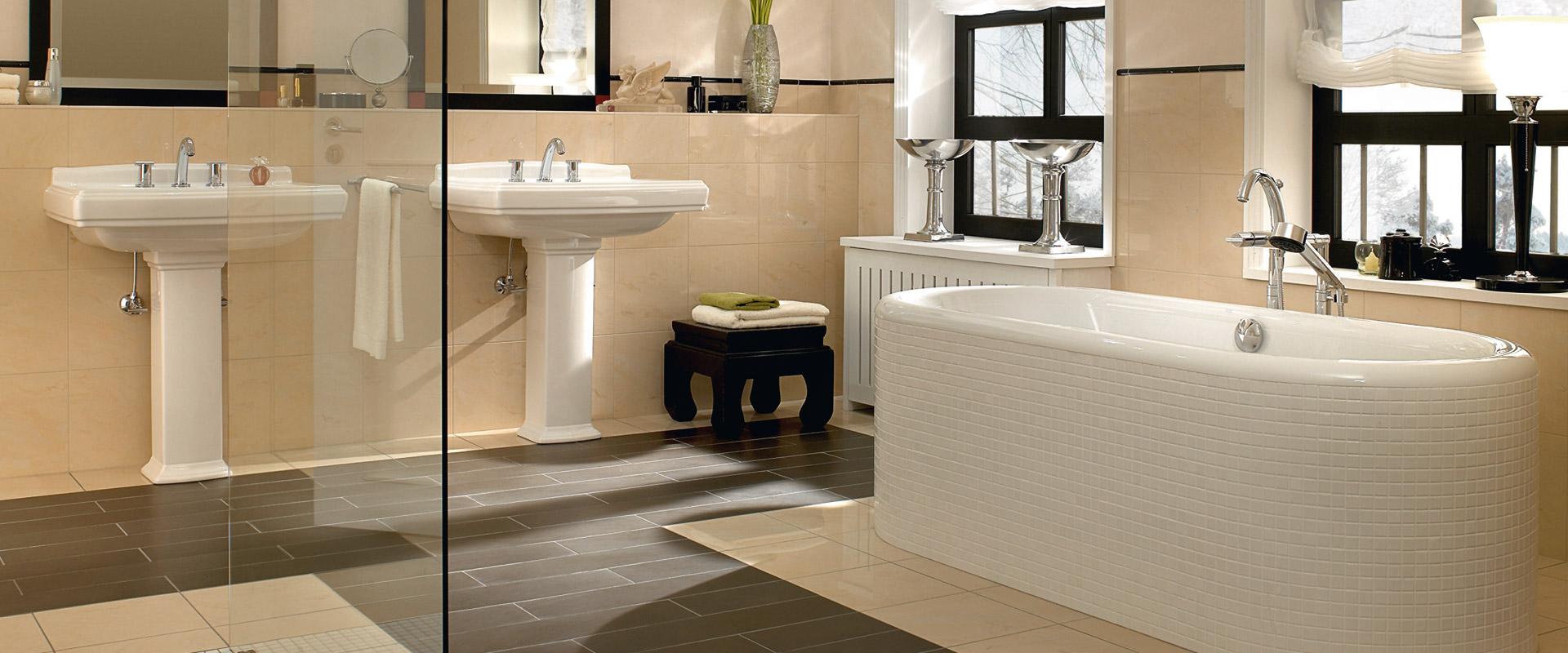 Villeroy and boch bathroom cabinets - Nexus