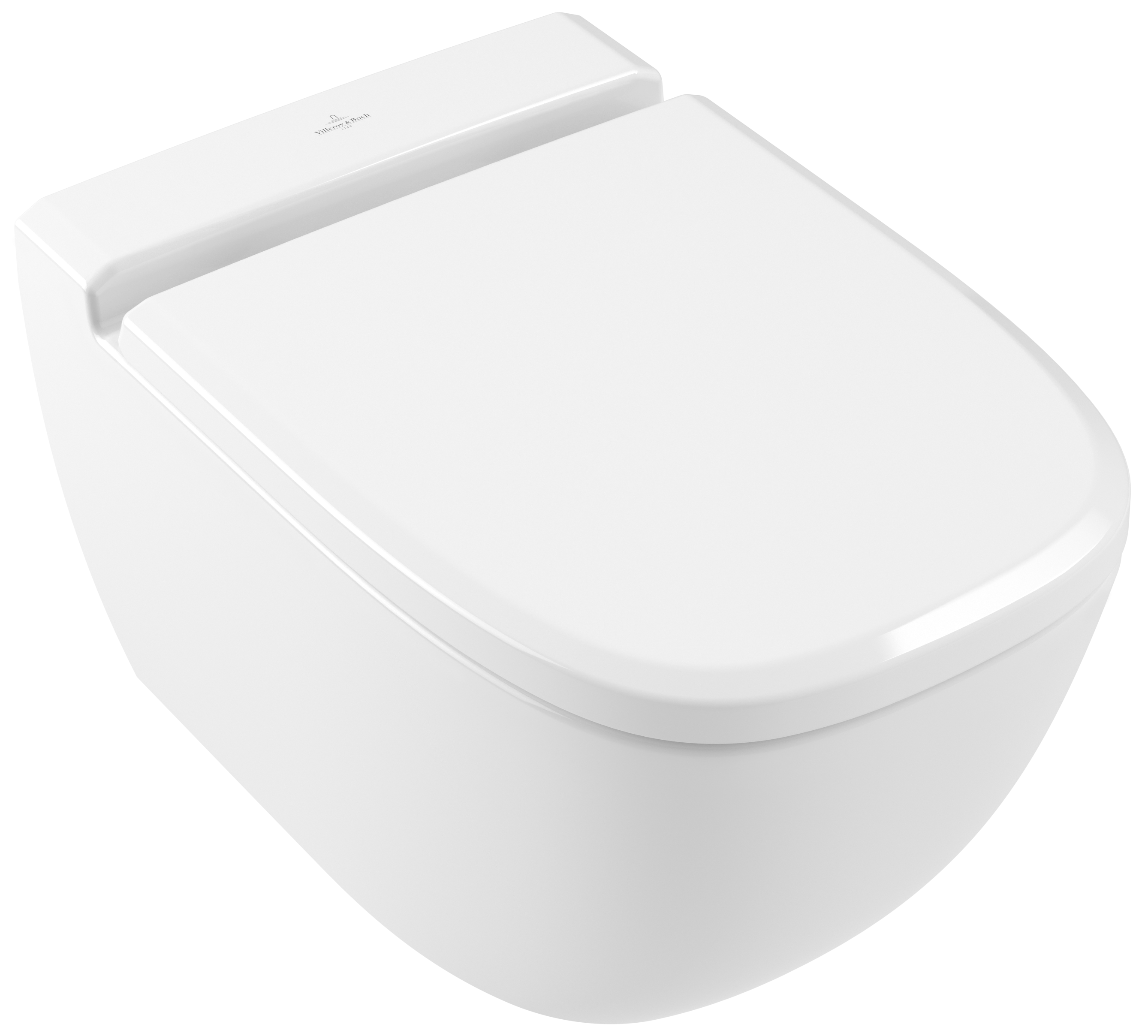 Toilet Seats From Villeroy Boch