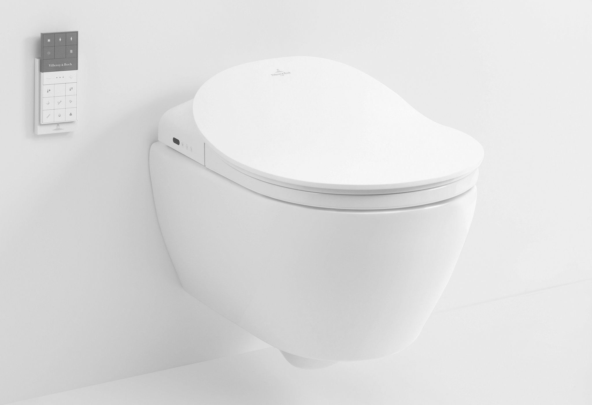 Subway 2 0 Washdown Toilet Oval 560050 Villeroy Amp Boch